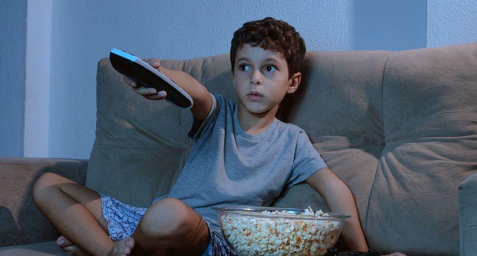 Weakening TV programming rules, GOP-controlled FCC throws kids under the bus