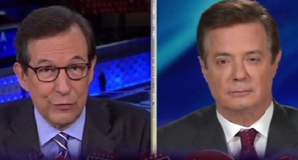 Chris Wallace grills Trump campaign manager over RNC speech: 'Didn't Trump engage in fear mongering?'