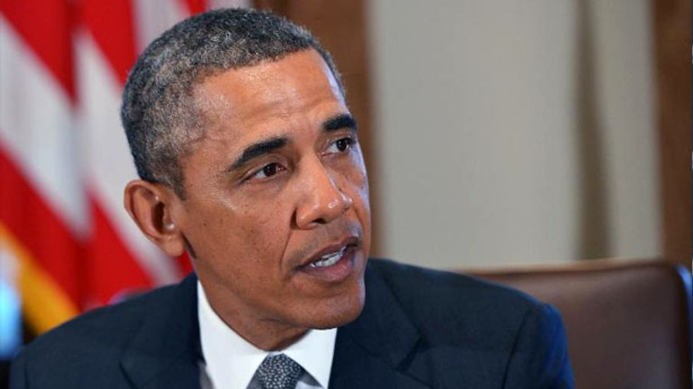 Obama suggests racism animates some critics, animated conservative critics freak out