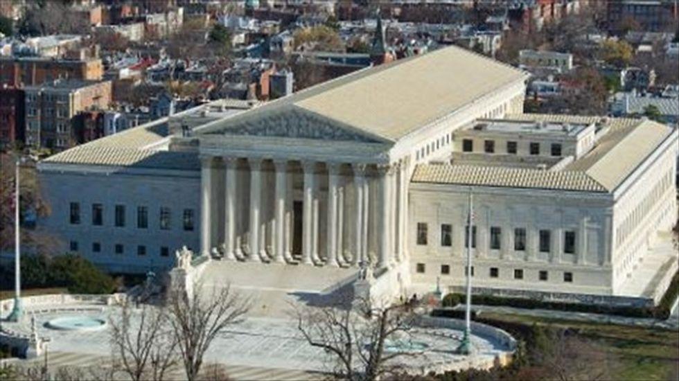 Argentina appeals bonds case to U.S. Supreme Court