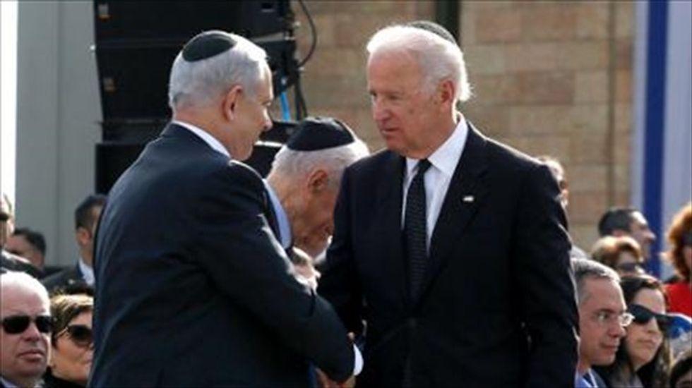As a Jew, I'm grateful that  Joe Biden used the word 'Shylocks'
