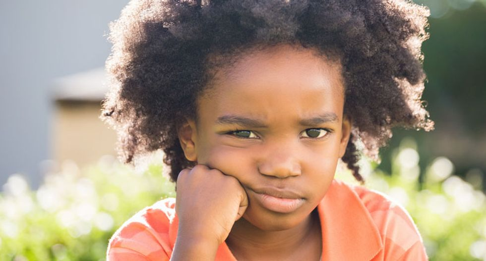 Zero tolerance laws increase suspension rates for black students, research shows