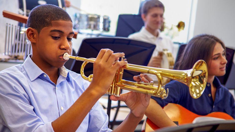 Alabama school district unbans Christian hymn 'Amazing Grace' for school band performances