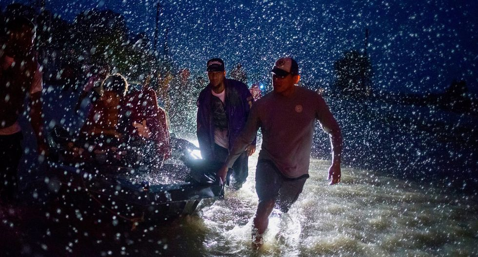 House approves $8 billion in initial Hurricane Harvey relief