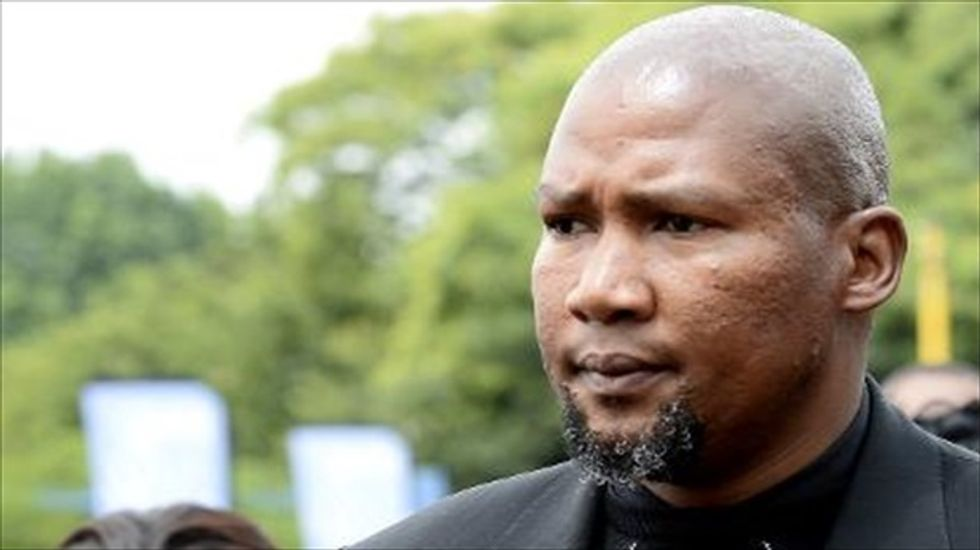 Nelson Mandela's grandson in court on assault charges