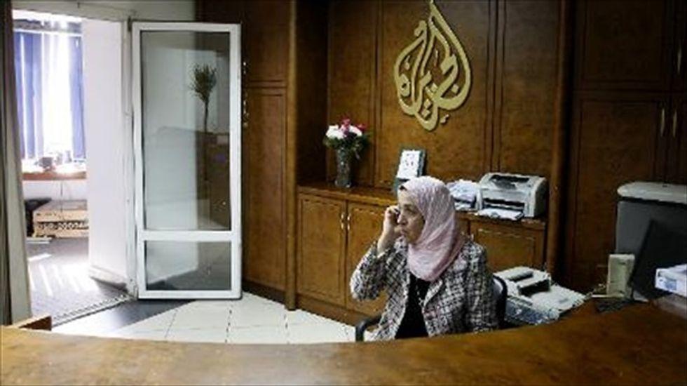 Egypt insists jailed Al Jazeera crew worked for Muslim Brotherhood