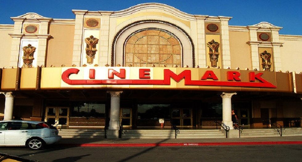 What might moviegoing look like when theaters reopen after coronavirus shutdowns?