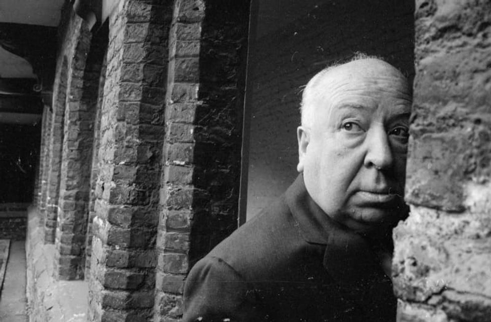 7 Alfred Hitchcock films to stream when you're in the mood for suspense