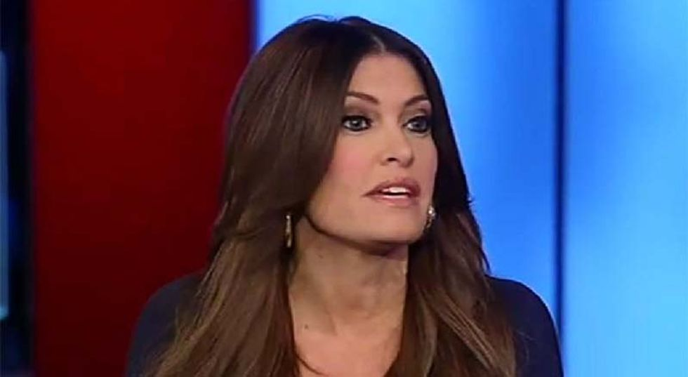 Ousted Fox News personality Kimberly Guilfoyle fires back at network over sex accusations: report