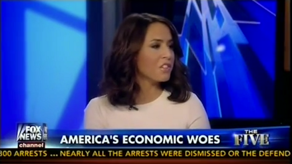 Fox host unwittingly demonstrates own point about ignorance of American history