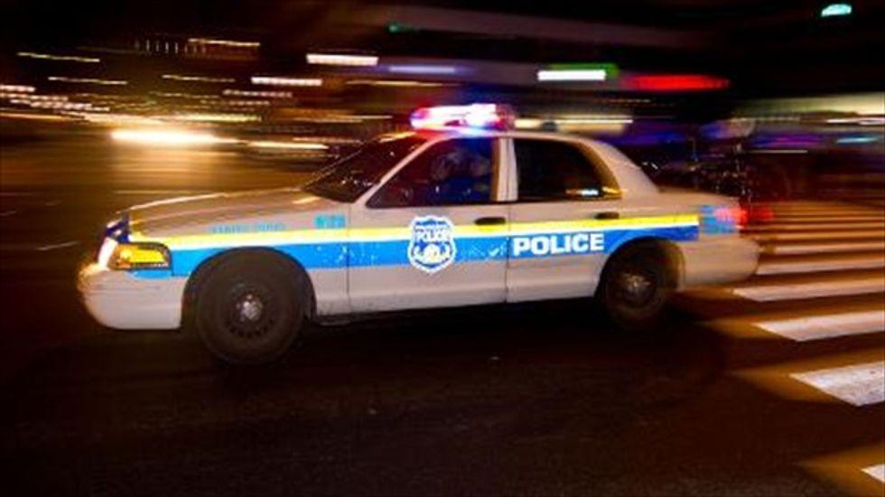 Two students injured in Philadelphia school shooting