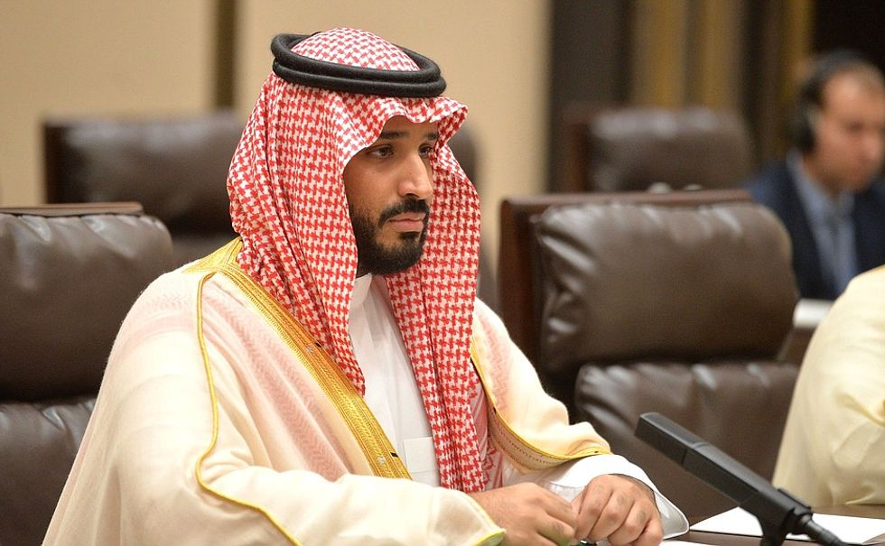 Saudi Arabia calls Khashoggi killing 'grave mistake,' says Crown Prince Mohammed bin Salman not aware