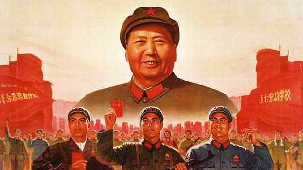 Facing the truth of China's 'Cultural Revolution'