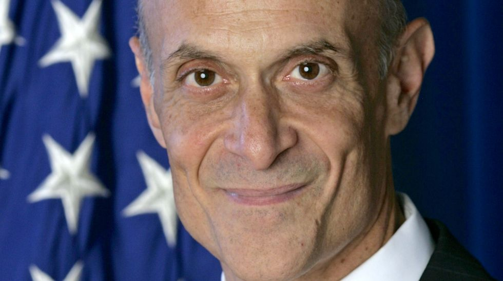 Port Authority's Samson hires former DHS chief Michael Chertoff as bridge scandal attorney