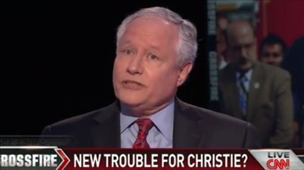 Bill Kristol: Mike Huckabee would beat Chris Christie in a Republican primary