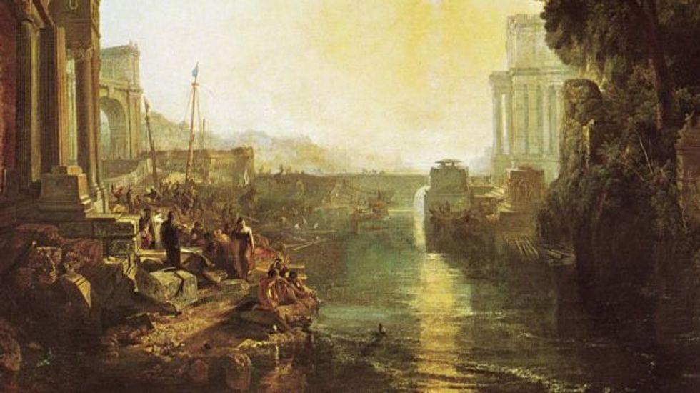 It's not just ancient Roman propaganda: Carthaginians really did sacrifice children