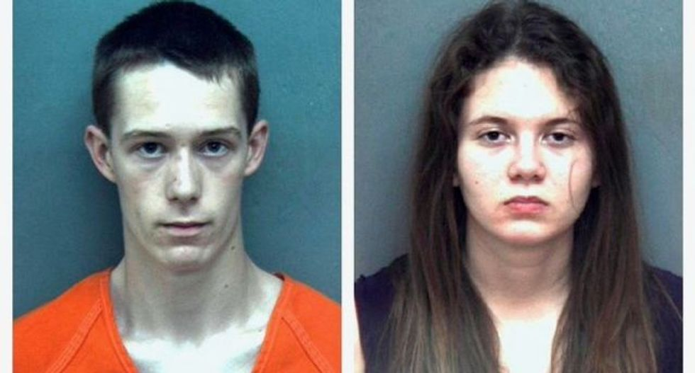 Ex-Virginia Tech students indicted in death of 13-year-old girl