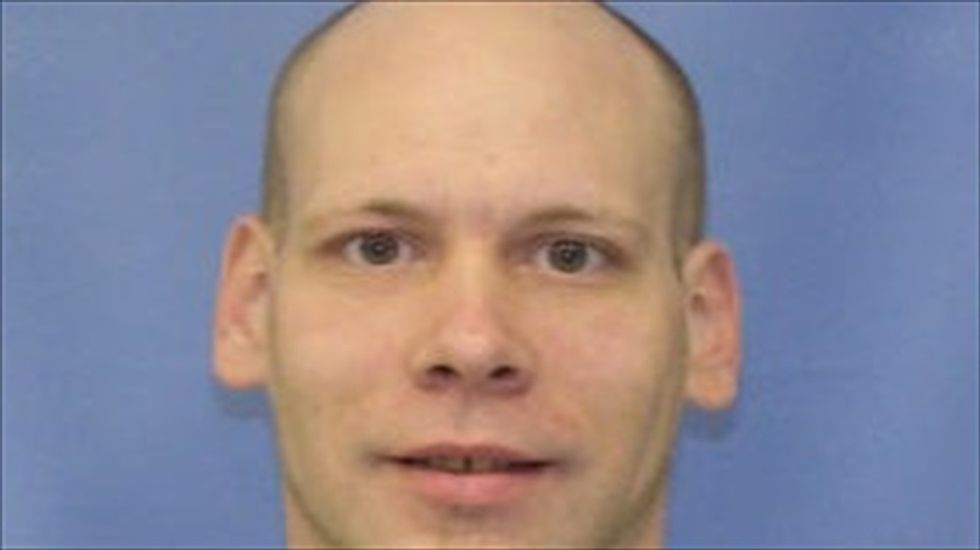 Pennsylvania assault suspect arrested after sharing cops' Facebook photo of him