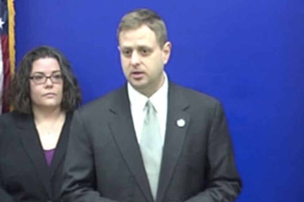 Virginia Democrat seeks to outlaw discredited 'gay cure' therapy for minors