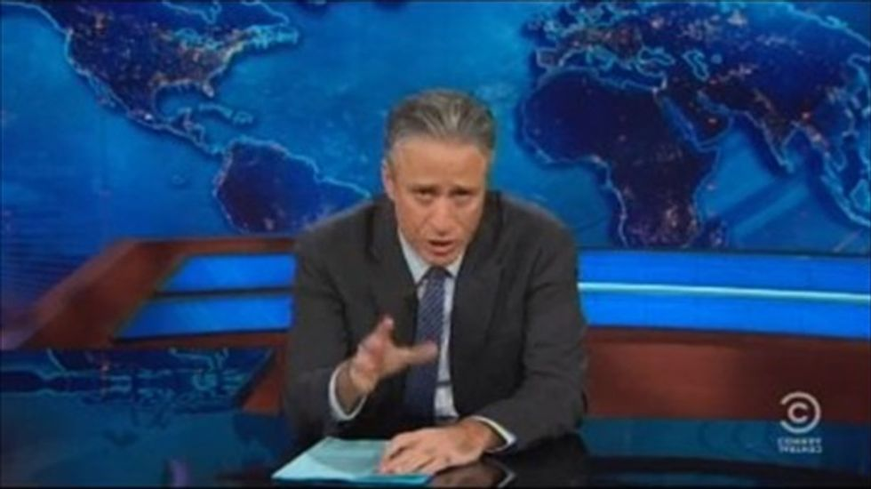 Jon Stewart reconsiders Chris Christie scandal: 'That is some old-school New Jersey corruption'
