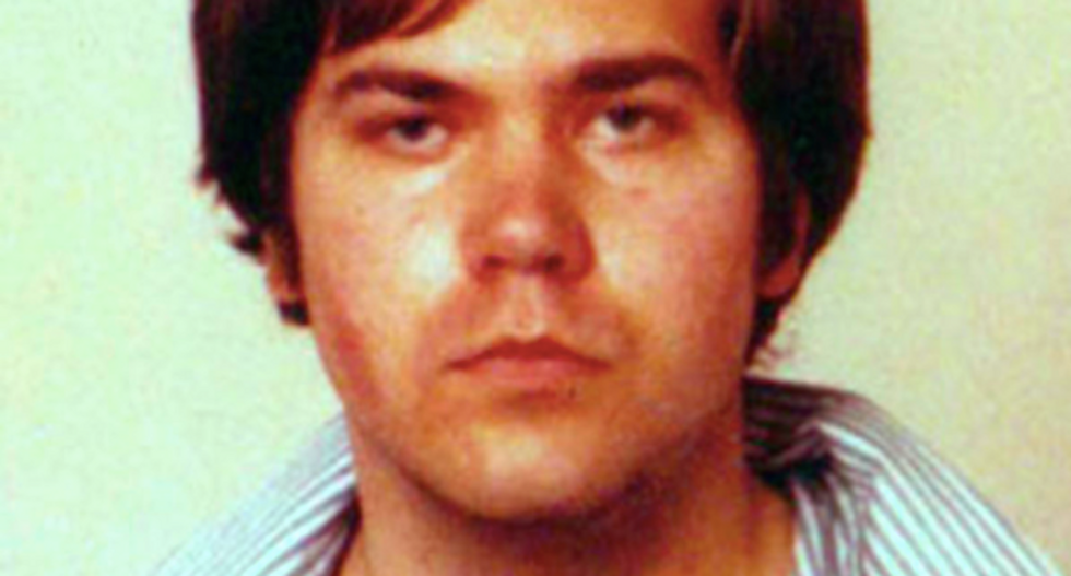 Would-be Reagan assassin John Hinckley Jr. to be released from mental hospital