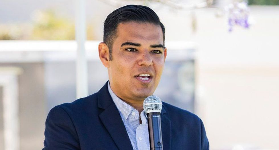 Long Beach mayor asks FBI to investigate threats against civil rights activist by retired officers