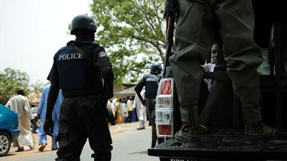 Three dead in blast at Nigerian Champions League soccer final