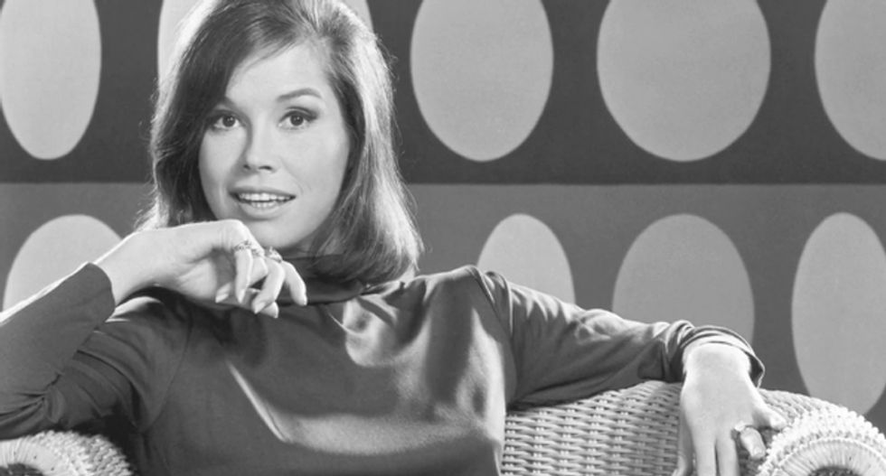 Television icon Mary Tyler Moore passes away at age 80