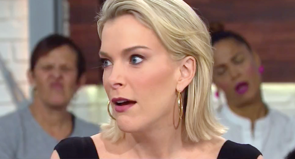 'What is racist?' Megyn Kelly doesn't understand what's wrong with blackface Halloween costumes