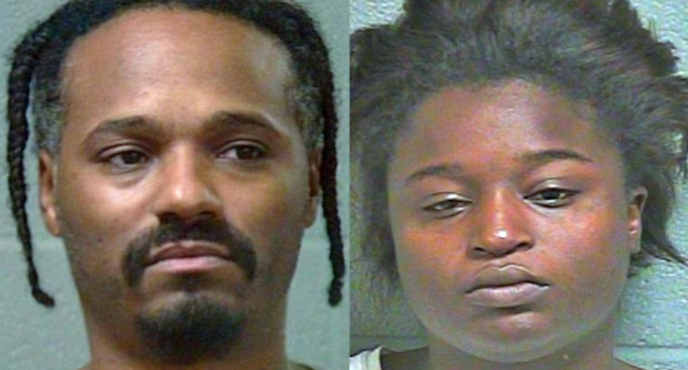 Oklahoma parents charged after malnourished 5-month-old dies from heart attack