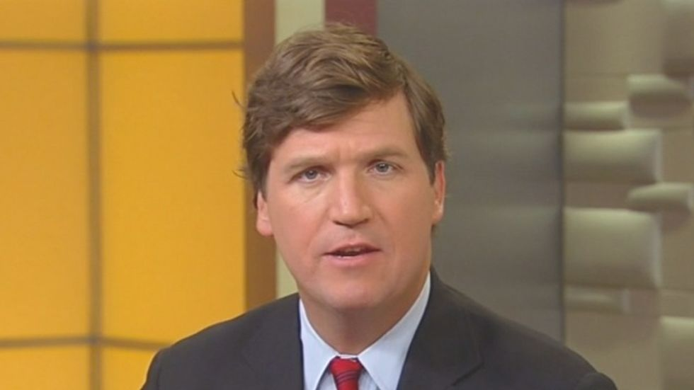 Tucker Carlson: Young people people can't decide what to eat, so don't let them vote