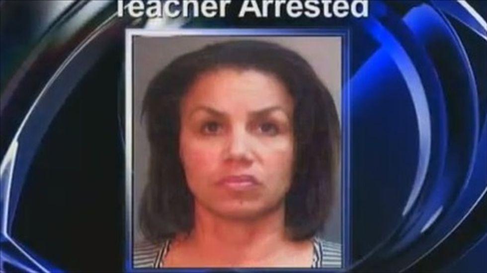 California teacher arrested for lacing potluck food with marijuana