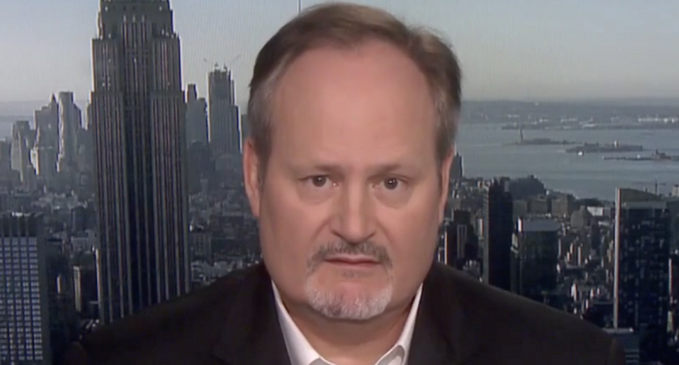 Trump biographer: 'Manafort's money trail' will lead Mueller to Kushner and eventually Trump