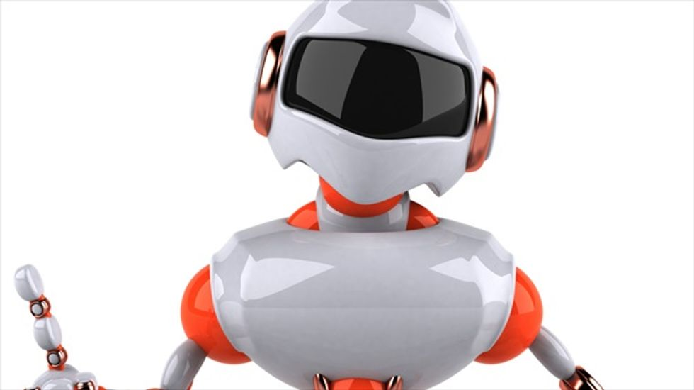 Governments warned: Robots may take half our jobs in 20 years, so prepare for revolution