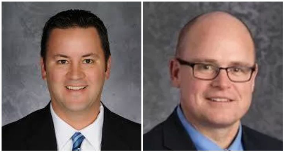 Superintendent defends principal's repeated use of N-word in latest racist controversy to shake up Ohio school