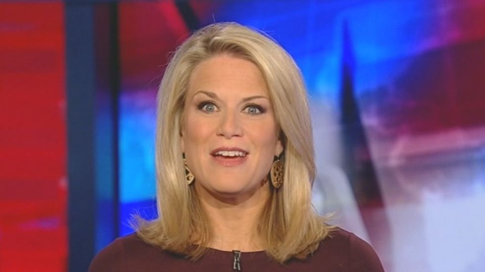 Fox News host: Women don't want equal pay, they already get 'exactly what they're worth'