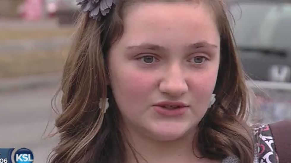 Utah kids in tears after school seizes and tosses out 40 lunches over debt
