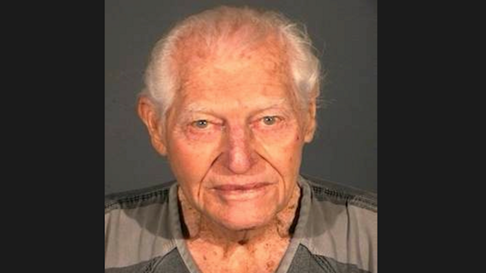 Elderly Nevada man shoots paralyzed wife to death in hospital bed: She was 'begging to die'