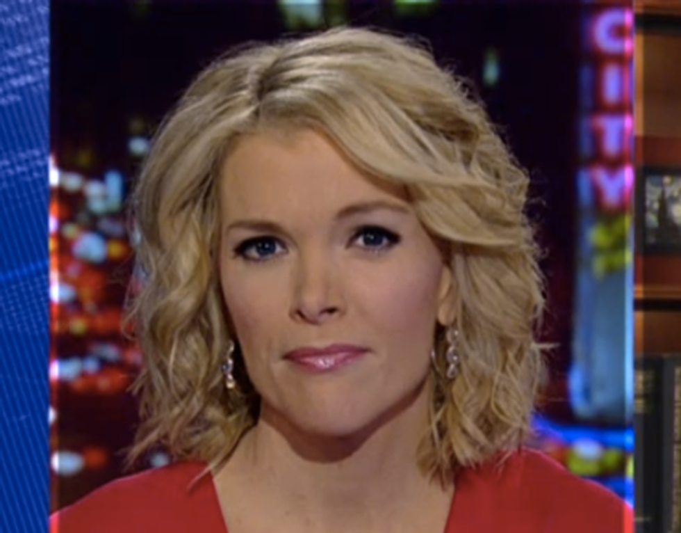 Fox News host Megyn Kelly: Liberals are intolerant of conservative marriages