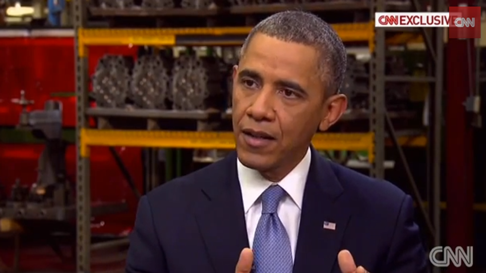 Obama refuses to reclassify weed: It's up to Congress
