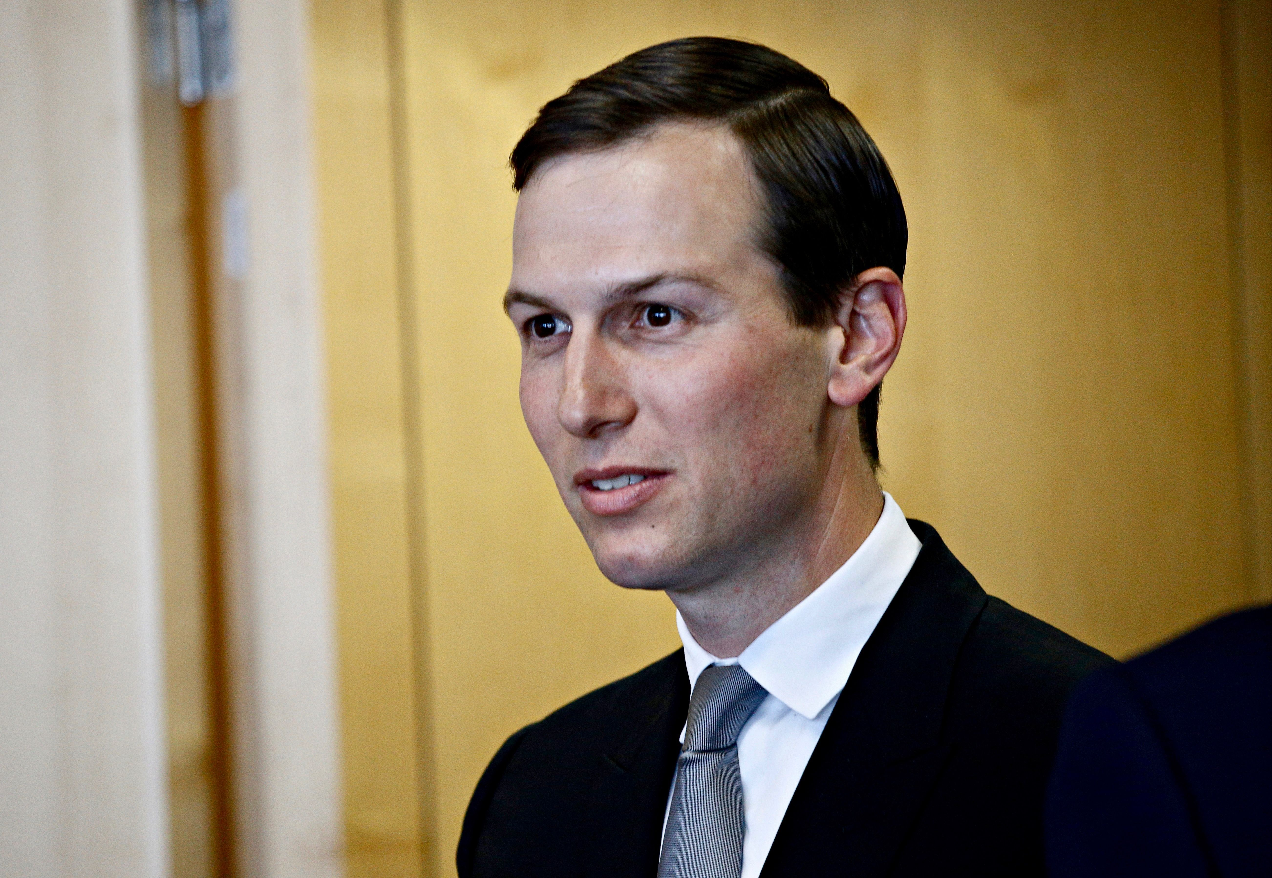 Shell game: Source claims Jared Kushner signed off on secret payments to top Trump campaign officials
