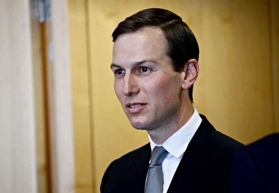 Bombshell report: Jared Kushner set up shell company that diverted campaign cash to Trump family members
