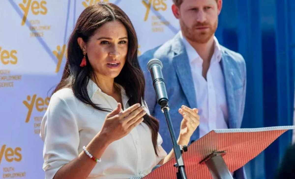 The 8 biggest bombshells from Oprah's Meghan and Harry interview -- from racist royals to tabloid bias