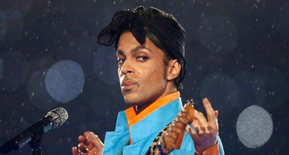Five would-be heirs of Prince lose Minnesota court appeal