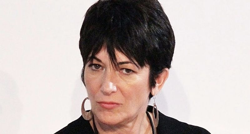 Ghislaine Maxwell is denied bail by US judge