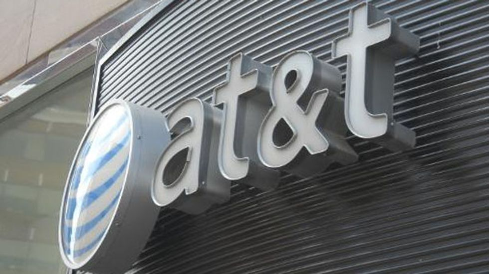 AT&T spying program is 'worse than Snowden revelations'