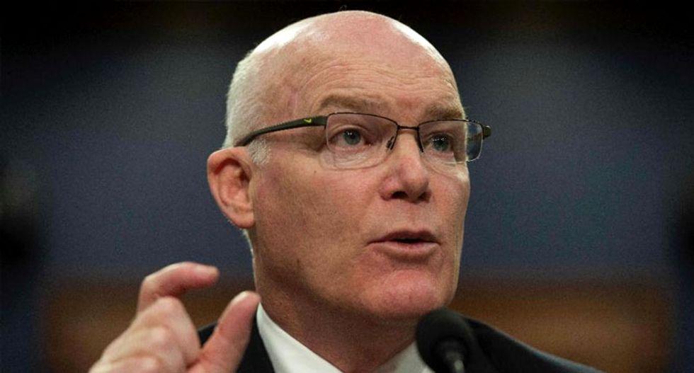 US Secret Service has alcohol problem, director tells Congress