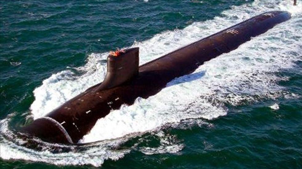 'Fat Leonard' pleads guilty in US Navy bribery scandal
