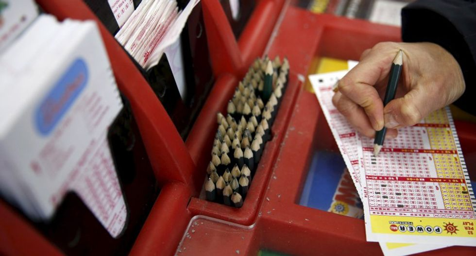 No winner in Powerball lottery as next payout jumps to $1.3 billion