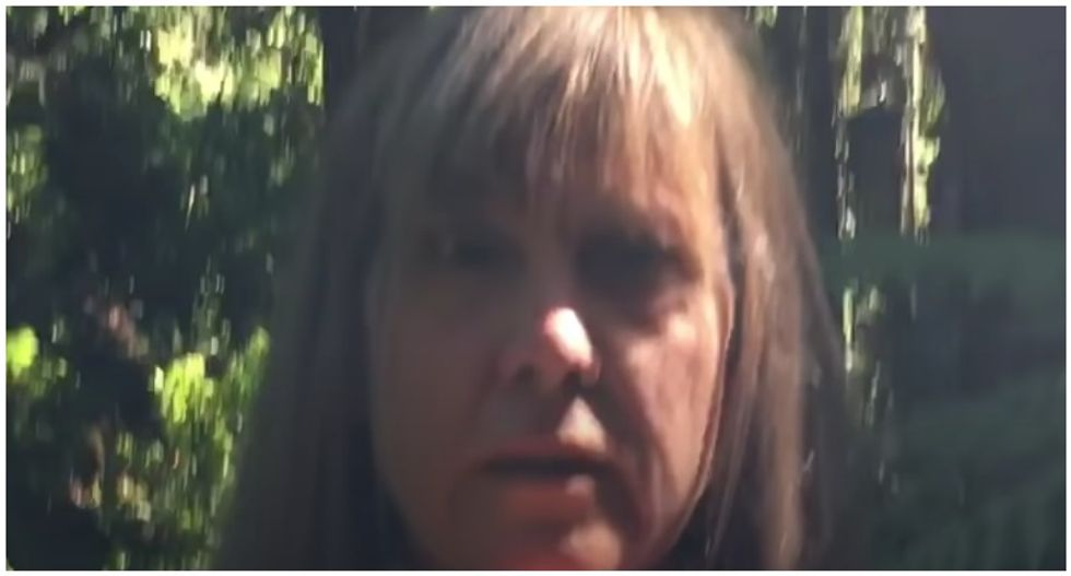 WATCH: 'Park ranger Karen' tells Asian family 'you can't be in this country' after scolding them for bringing dog on hiking trail